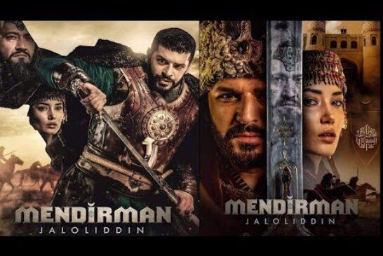 Mendirman Dzelaludun 12 epizoda