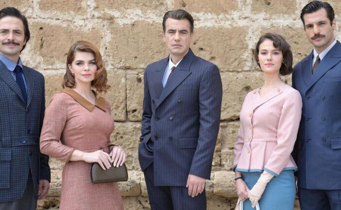 Bilo jednom na Kipru 7 epizoda