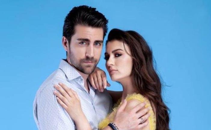 Ljubav u najavi 38 epizoda - Kraj serije