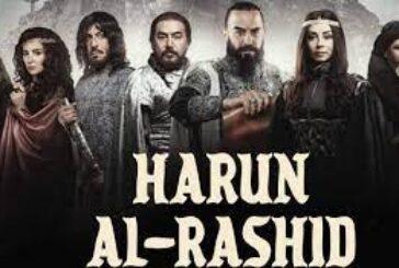 Harun Al-Rashid 29 epizoda