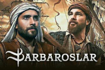 Braca Barbarosa 1 epizoda