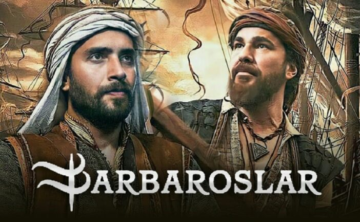 Braca Barbarosa 5 epizoda