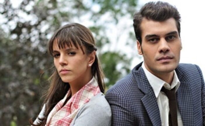 Turkan 52 epizoda - Kraj serije